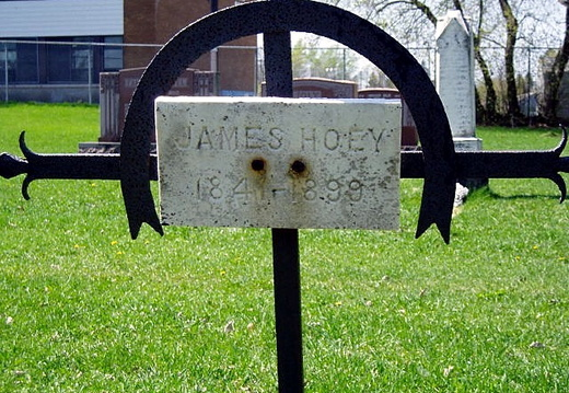 Hoey-James